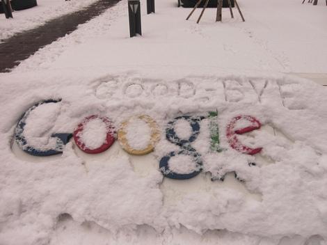 cya later google